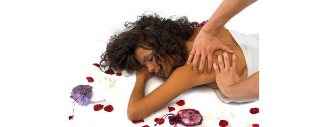 Crèmes de massage