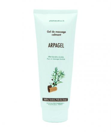 Arpagel - soin apaisant - gel apaisant