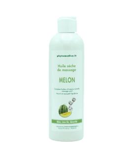 huile sèche melon phytomedica